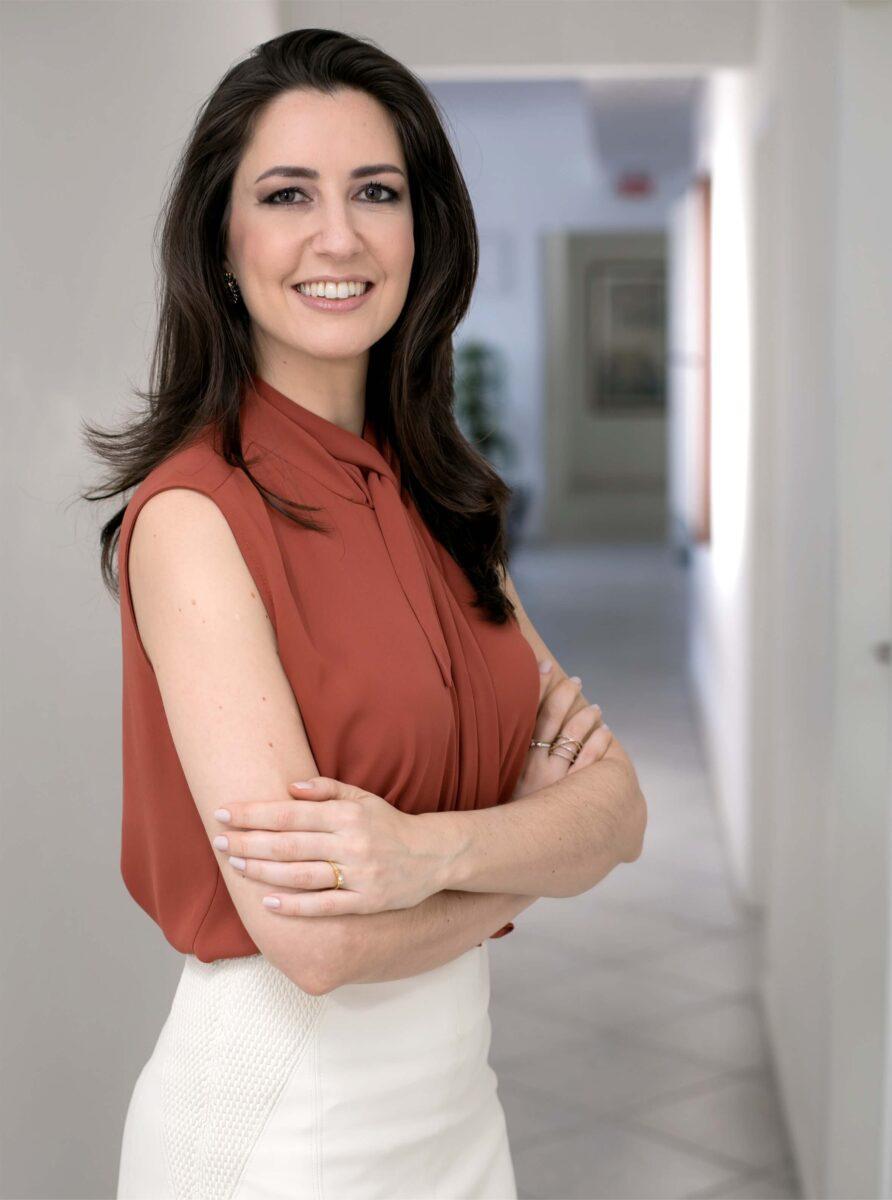 Dra. Amanda Heinen - Obstetra em Joinville